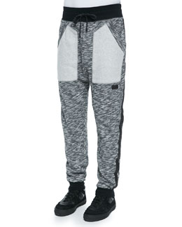 Ritual Jogging Sweatpants, Gray