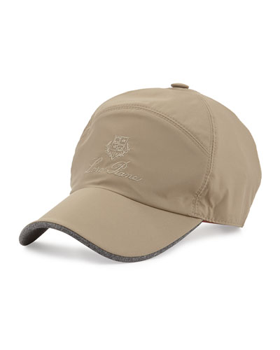 Windmate Storm System® Baseball Hat, Tan