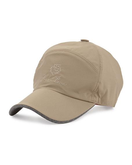 Windmate Storm System® Baseball Hat, Tan