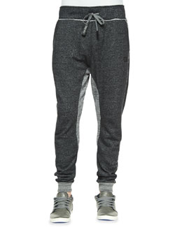 Speedwell Jogger Sweatpants, Dark Gray