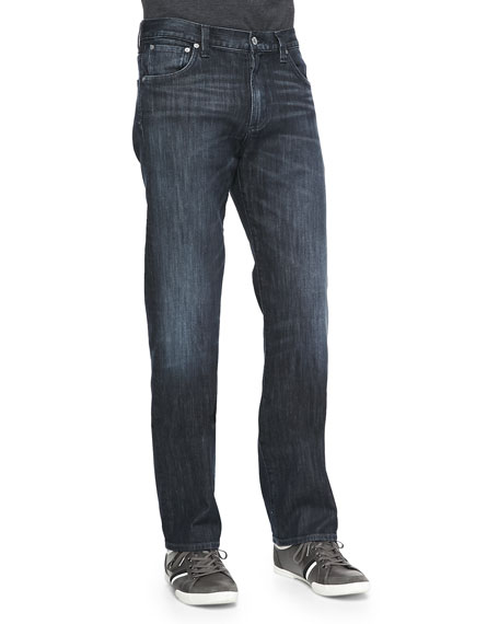 Sid Classic Straight Elko Jeans