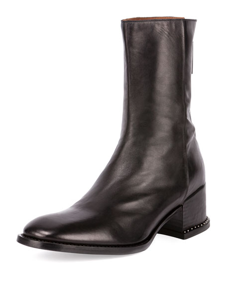 Show Ankle Boot, Black