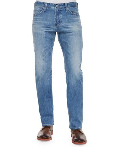 Graduate 15-Year Denim Jeans, Indigo
