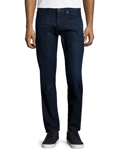 Kane Archer Medium Wash Jeans, Indigo