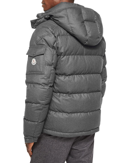 df62ae672d11 Moncler Montgenevre Quilted Down Jacket