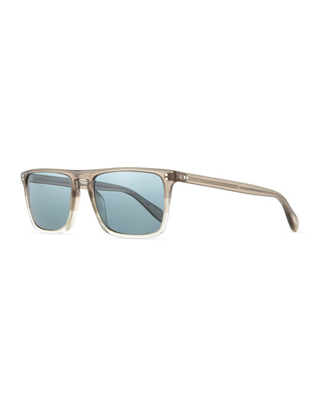 3989fabb003 Oliver Peoples Bernardo 54 Polarized Sunglasses