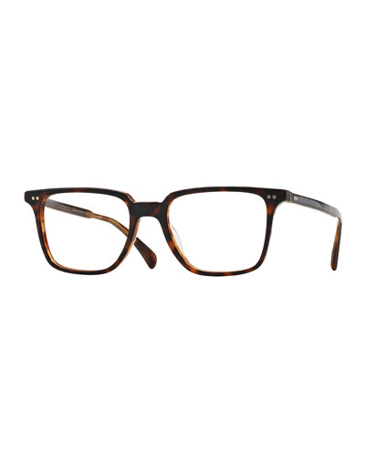 OPLL 51 Optical Glasses, Brown