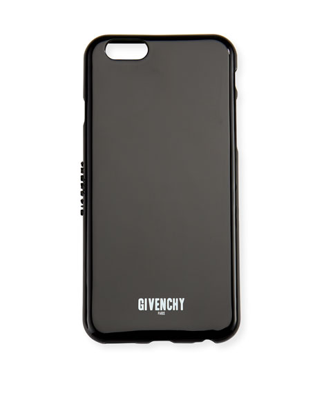 Paris iPhone® 6 Case, Black