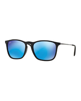 Wayfarer Plastic Sunglasses