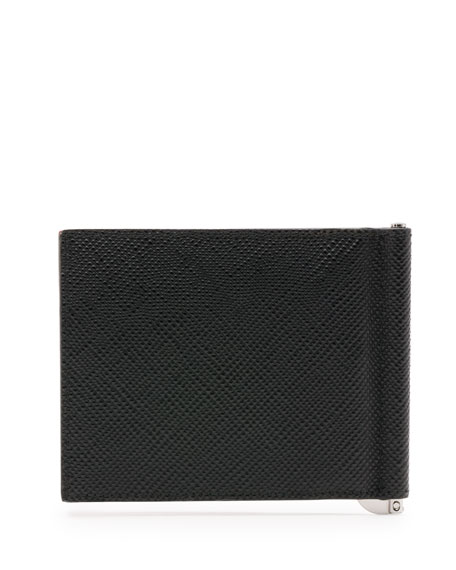 prada leather money clip wallet for men purse prices