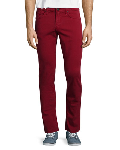 Tyler Slim-Straight Jeans, Caponata