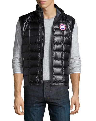 Canada Goose' Freestyle Down Puffer Vest, Black