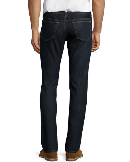 L'Homme Blue Point Jeans, Point Reyes