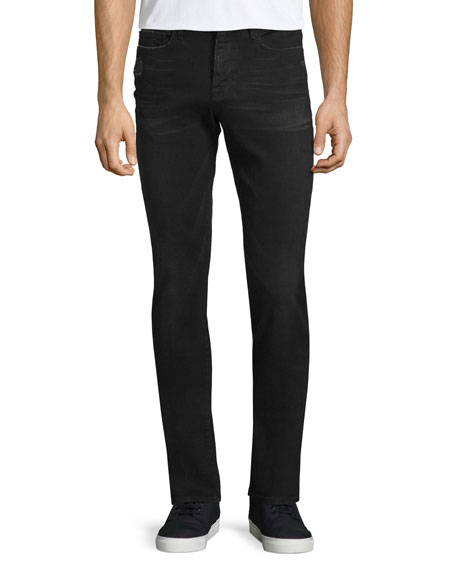 FRAME L'Homme Slim Fit Jeans, Chimney Rock