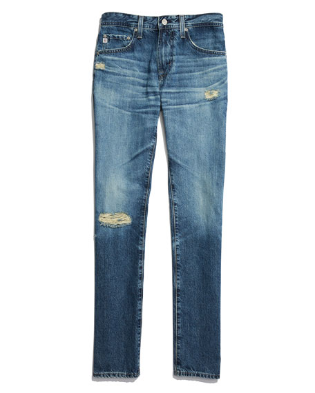 Matchbox 20-Year Bungalow Denim Jeans