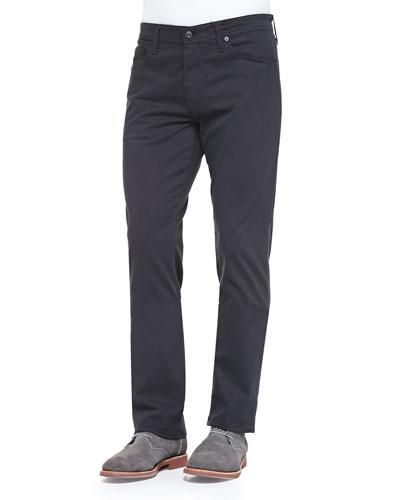 Gradate Sud Jeans, Dark Gray