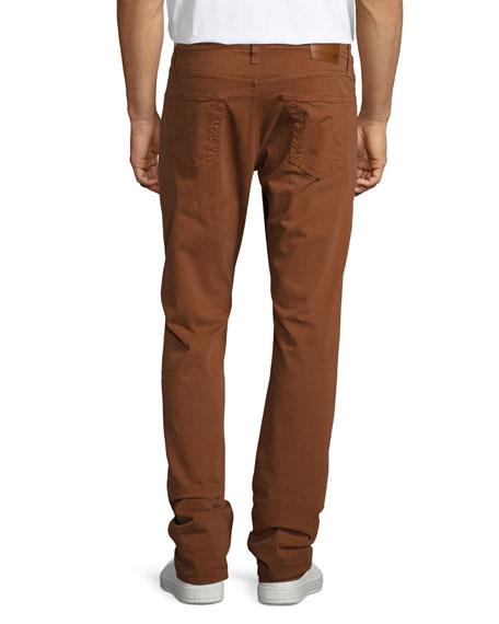 Graduate Sud Jeans, Burnt Auburn
