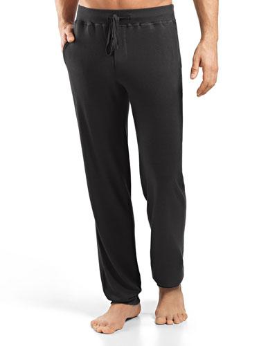Lorenzo Soft-Knit Pants, Beluga