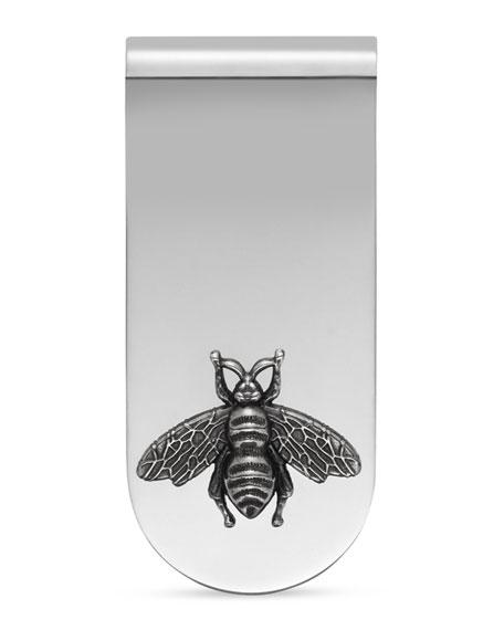 Bee Money Clip