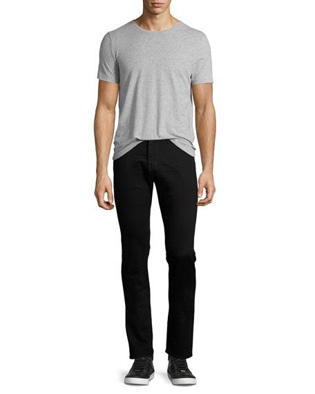 Matchbox 1-Year Undercover Denim Jeans, Black