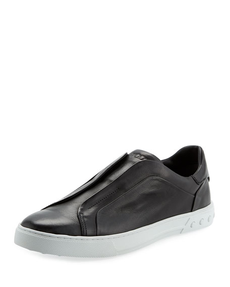 Tods Glisser Sur Sneaker rrZpb