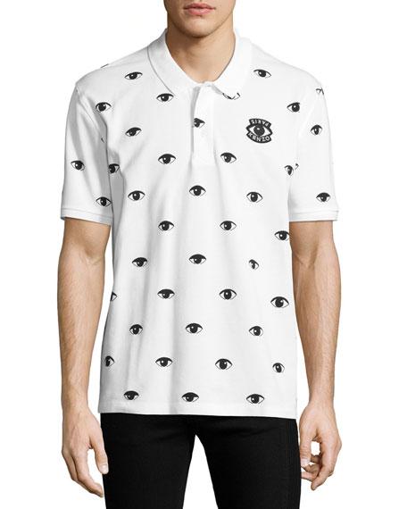 cheap kenzo eye shirt
