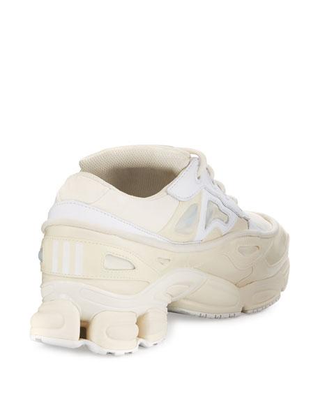 Men's Ozweego Bunny Trainer Sneaker, Beige