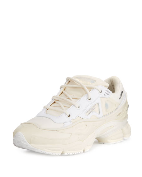 09d3b7bf04a adidas by Raf Simons Men s Ozweego Bunny Trainer Sneaker