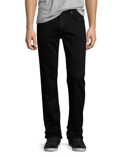 Men's Kane Straight-Leg Comfort-Stretch Jeans  Trivor
