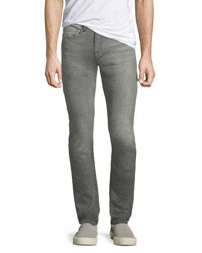 L'Homme Slim Fit Jeans, Bedwell