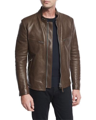 Men's Jackets & Coats at Bergdorf Goodman