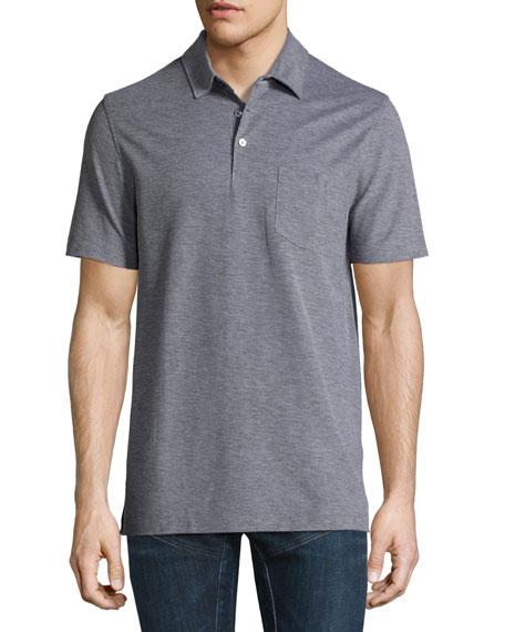 Coal Shirt Polo Melange Polo Melange 1KJcTFl3