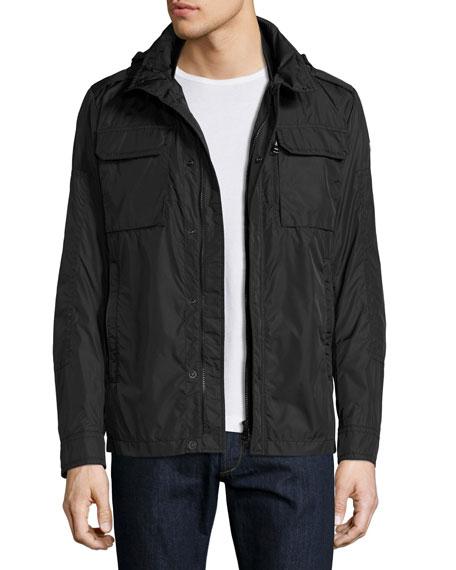 Moncler Jonathan Lightweight Field Jacket