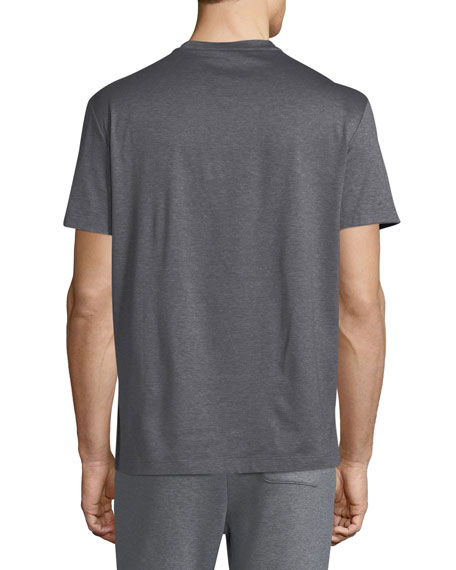 Ferragamo Cotton Logo T-Shirt