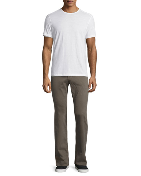 Graduate Sud Dark Taupe Jeans