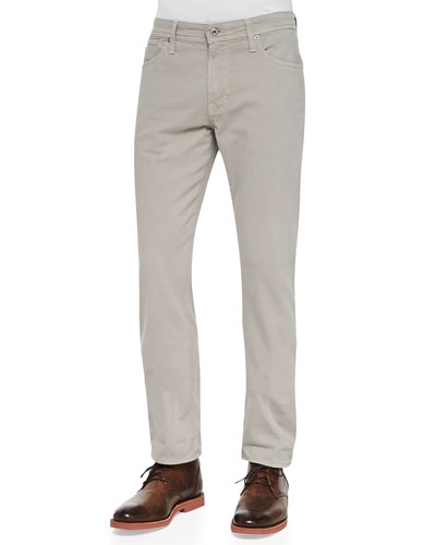 Graduate Sud Jeans, Tan