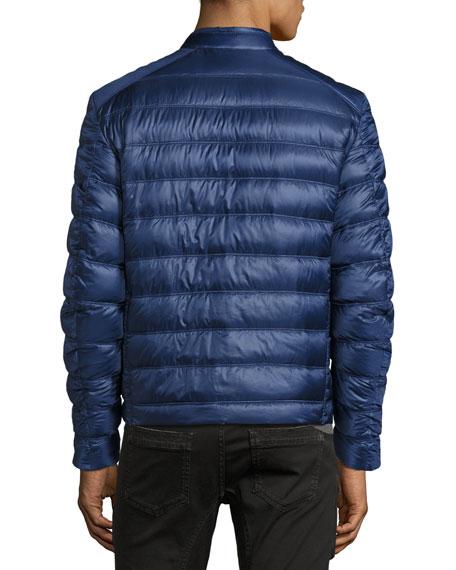 Halewood Down Biker Jacket
