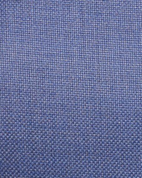 Two-Button Wool Blazer