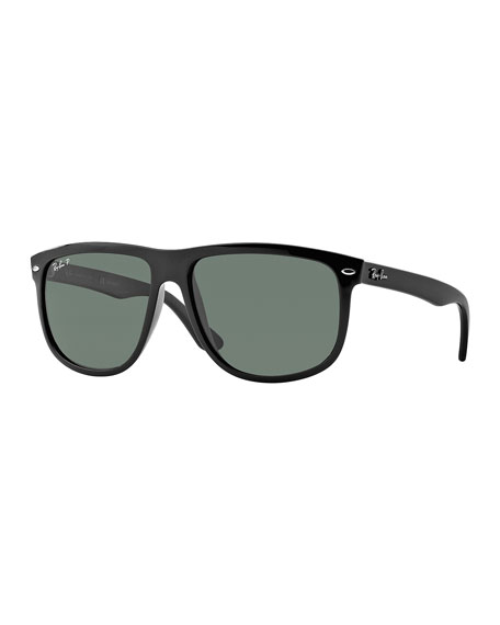 RB4147 Rounded Square Universal Fit Sunglasses
