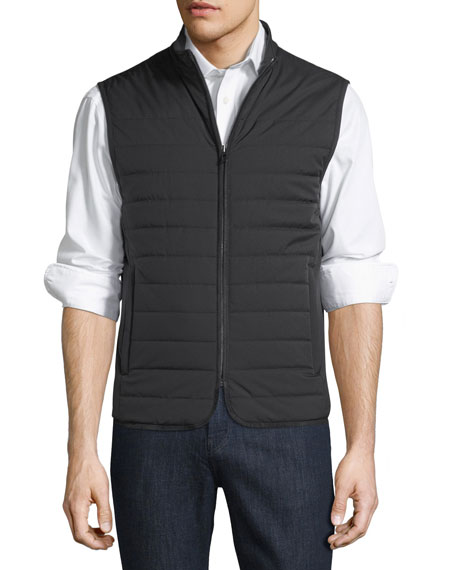 New Master Wind Stretch Storm System® Vest