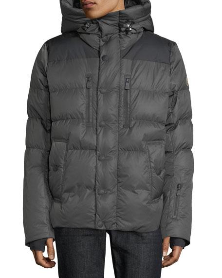 036054a45 Rodenberg Hooded Puffer Coat