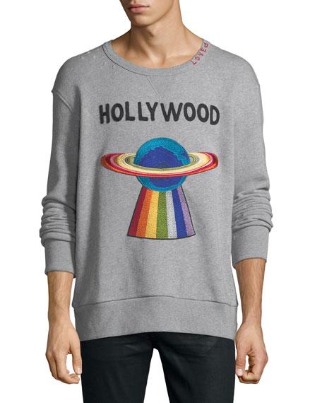 Hollywood UFO Sweatshirt
