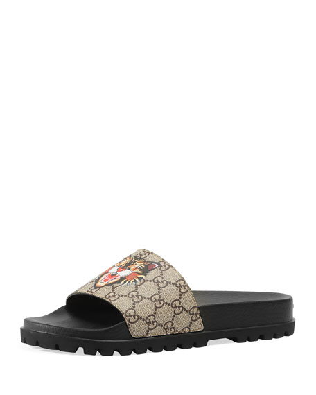 Pursuit Treck GG Supreme Cat & Eye Slide