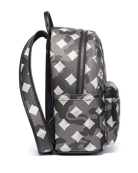 Stark Munich Lion Camo Backpack
