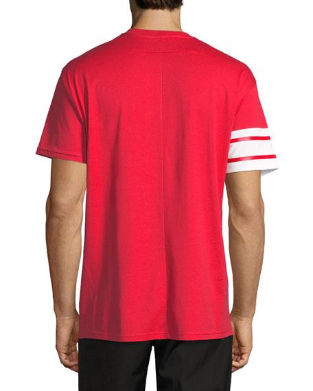 Columbian-Fit Star T-Shirt