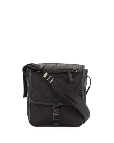 Tessuto Imputurato Backpack