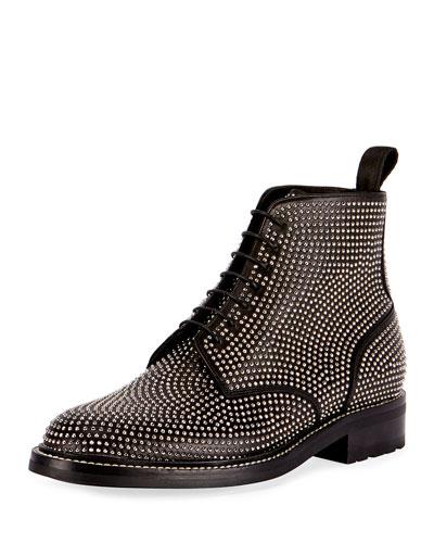 Men's Designer Boots : Chelsea & Chukka Boots at Bergdorf Goodman