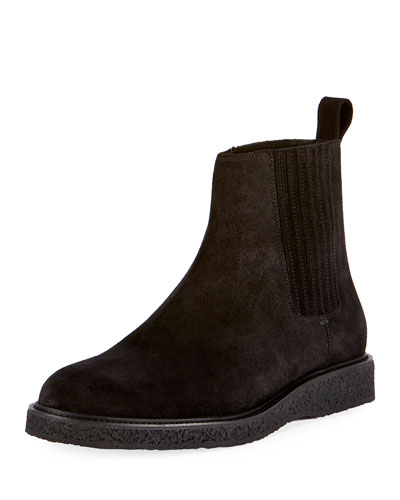 Men S Designer Boots Chelsea Amp Chukka Boots At Bergdorf