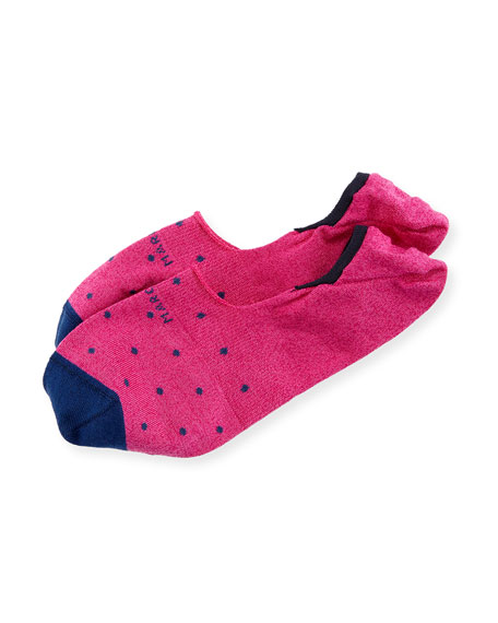 Invisible Touch Dot No-Show Socks