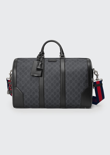 f046ce0fa Gucci Soft GG Supreme Carry-On Duffel Bag